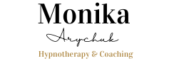 Monika Arychuk Hypnotherapy Logo